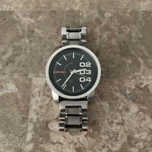 Men's Diesel DZ1370 Stainless Steel Watch